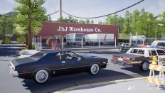 Assetsville Town Low Poly Assets for Unreal Engine 4