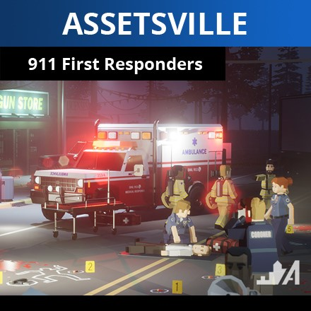 911 First Responders