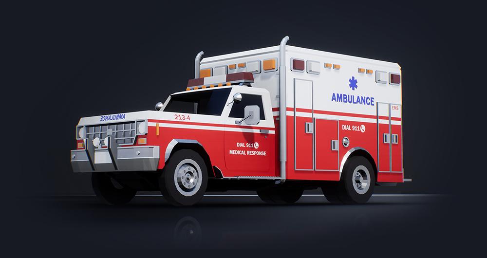 AmbulanceFreeSmall3