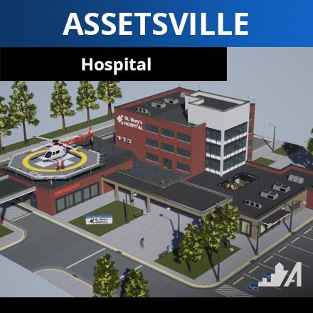 AssetsvilleHospital_Cover